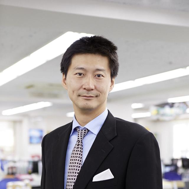 02. 代表取締役 西村司