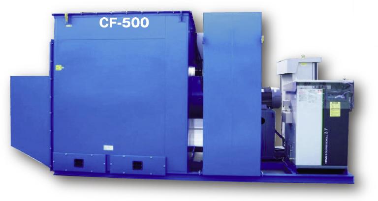 CF、CPHシリーズ【CF-500】