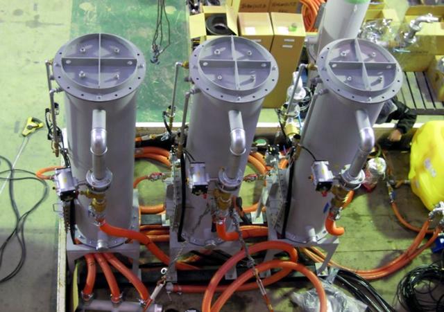 保有技術を駆使した水ソリューションを提案