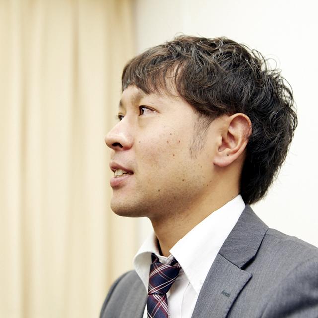 01.技術部プラント設計グループ 秋山裕輔