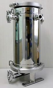 平膜式脱水乾燥装置 ♭(フラット)脱乾